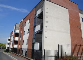 Thumbnail 2 bed flat to rent in 870 Wilmslow Road, Manchester