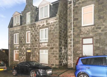 Thumbnail 1 bedroom flat for sale in Abbey Place, Aberdeen, Aberdeenshire AB119Qh