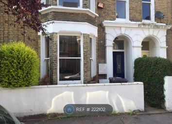 Thumbnail 1 bed flat to rent in Chantrey Road, London