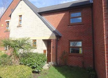 Thumbnail 3 bed terraced house for sale in Marsh Brook Close, Rixton, Warrington, Cheshire