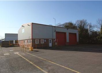 Thumbnail Warehouse to let in Workshop & Land, Plumtree Industrial Estate, Harworth, Doncaster
