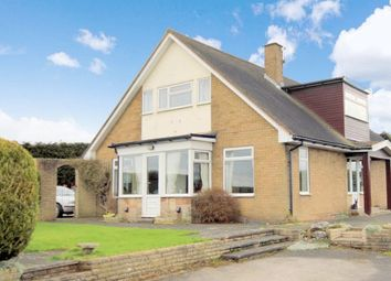 Thumbnail 3 bed detached house for sale in Sandon Road, Hopton, Stafford