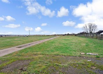 Thumbnail 3 bed detached bungalow for sale in Burmarsh, Romney Marsh, Kent