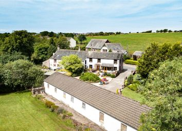 Thumbnail 5 bed barn conversion for sale in Markham House, Rowrah Road, Rowrah, Cumbria