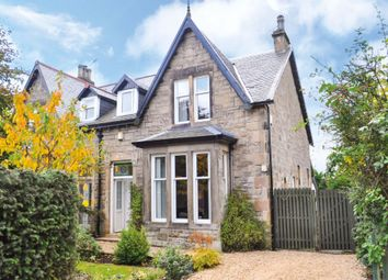Thumbnail 3 bed semi-detached house for sale in Douglas Gardens, Bearsden, East Dunbartonshire