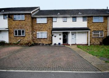 Thumbnail 3 bed terraced house for sale in Great Gregorie, Lee Chapel South