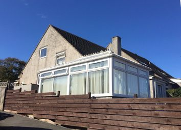 Thumbnail 2 bed bungalow for sale in Burgage Green Close, St. Ishmaels, Haverfordwest