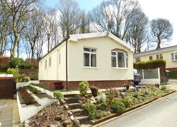 Thumbnail 3 bed detached house for sale in Oakland Glen, Walton-Le-Dale, Preston