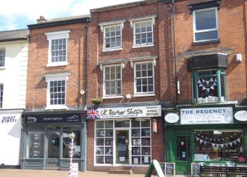 Thumbnail 1 bed property to rent in High Street, Bromsgrove