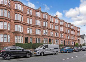 Thumbnail 1 bed flat for sale in Tollcross Road, Tollcross, Glasgow