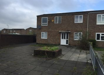 Thumbnail 3 bed terraced house to rent in Hart Gardens, Newport