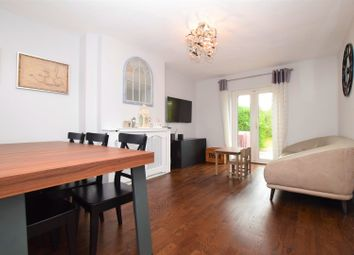 Thumbnail 4 bed terraced house for sale in Haynt Walk, West Wimbledon