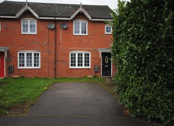 Thumbnail 3 bed end terrace house to rent in Martindale Crescent, Newtown, Wigan
