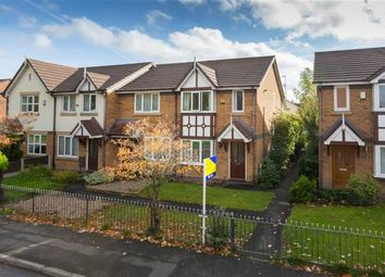 Thumbnail 2 bed semi-detached house for sale in Copper Beeches, Penwortham, Preston