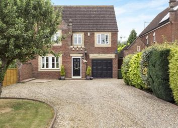 Thumbnail 4 bed semi-detached house for sale in West Winch, King's Lynn, Norfolk
