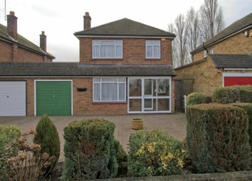 Thumbnail 3 bed link-detached house for sale in Mellow Lane East, Hayes