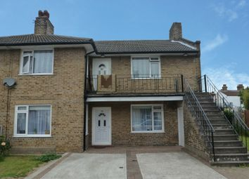 Thumbnail 3 bedroom flat to rent in Swanage Road, Southend-On-Sea