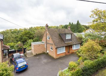 4 bed detached house for sale in Windmill Hill, Wrotham Heath, Sevenoaks TN15