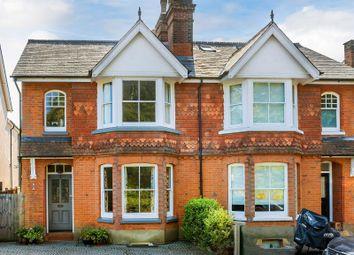 Croydon Road, Reigate RH2. 5 bed semi-detached house for sale