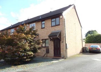 Thumbnail Property to rent in Lynmouth Close, Nuneaton