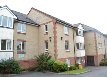 Thumbnail 1 bed property for sale in Maldon Court, Maldon Road, Colchester