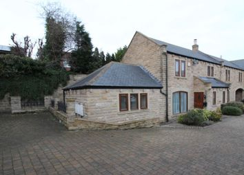 Thumbnail 4 bed terraced house to rent in Manor Court, Normanton