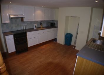 Thumbnail 4 bed shared accommodation to rent in Mill Road, Gillingham, Kent
