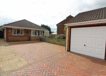 Thumbnail 3 bed detached bungalow for sale in Sam Browns Court, Bradwell