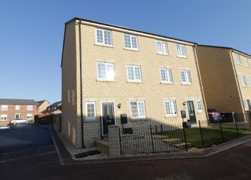 4 bed semi-detached house for sale in Gower Way, Rawmarsh, Rotherham S62