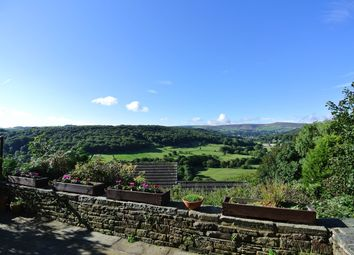 Thumbnail 2 bed cottage for sale in Hill Top, Netherton, Huddersfield