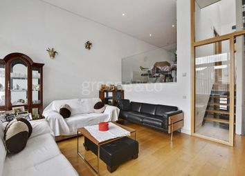 Thumbnail 3 bedroom property for sale in Shirland Mews, London