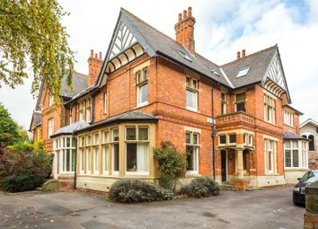 Thumbnail 2 bed flat for sale in St Peters Grove, York