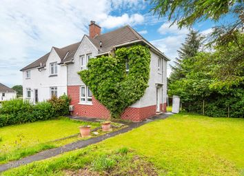 Thumbnail 3 bed semi-detached house for sale in Hawthorn Walk, Cambuslang
