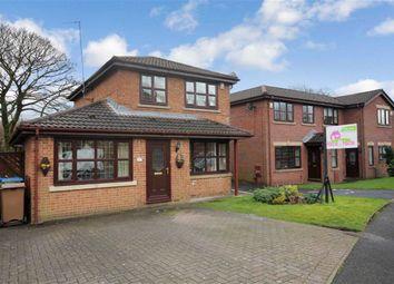 Thumbnail 4 bed detached house for sale in Edmunds Fold, Littleborough, Lancashire