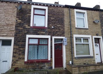 Thumbnail 2 bed terraced house for sale in Fir Street, Nelson