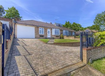 Thumbnail 3 bed semi-detached bungalow for sale in Presdales Drive, Ware, Hertfordshire