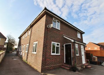 Thumbnail 2 bed terraced house to rent in Elm Grove, Hayling Island