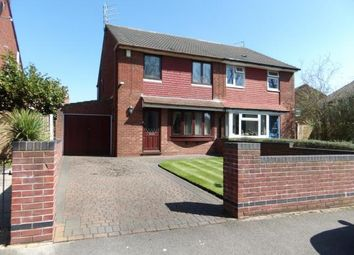 Thumbnail 3 bed semi-detached house for sale in Rendal Close, Liverpool