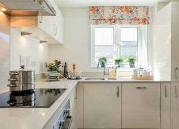 """Thumbnail 2 bed bungalow for sale in """"Byron"""" at Cumberford Hill, Bloxham, Banbury"""