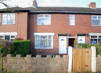 Thumbnail 2 bedroom town house for sale in Christine Street, Bucknall, Stoke-On-Trent