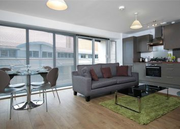 Thumbnail 2 bed flat to rent in Coutts Court, 75 Wallwood Street, London