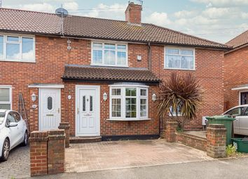 Thumbnail 2 bed terraced house for sale in Titchfield Road, Carshalton, Surrey