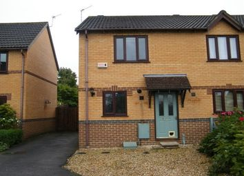 Thumbnail 2 bed property to rent in Milestone Way, Gillingham