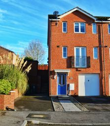 Thumbnail 3 bed town house for sale in Brynheulog, Pentwyn, Cardiff