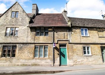 Thumbnail 3 bed terraced house for sale in Lewis Lane, Cirencester