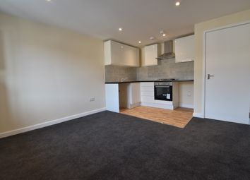 Thumbnail 2 bed flat to rent in High Street, Frimley, Surrey