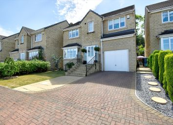 Thumbnail 4 bedroom detached house for sale in Queenswood Court, Wadsley, Sheffield