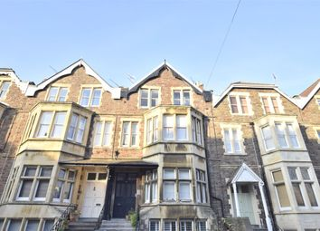 Thumbnail 3 bed flat for sale in Manilla Road, Clifton, Bristol