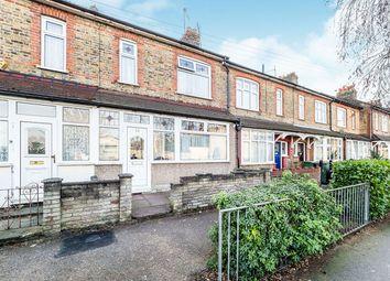 Thumbnail 3 bedroom terraced house for sale in Glen Road, London