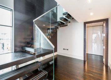 Thumbnail 2 bed flat to rent in Merano Residences, Vauxhall